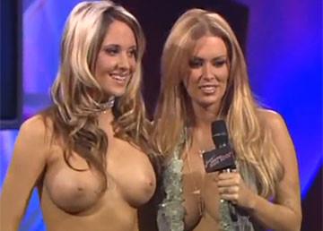 Шоу american sexstar